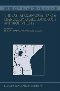 The East African Great Lakes: Limnology, Palaeolimnology and Bio