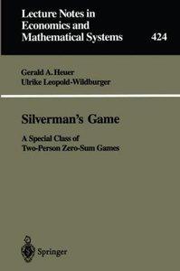 Silverman's Game