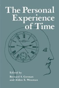 The Personal Experience of Time