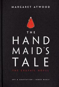 The Handmaid\'s Tale (Graphic Novel)