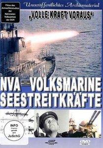 NVA - Seestreitkräfte / Volksmarine