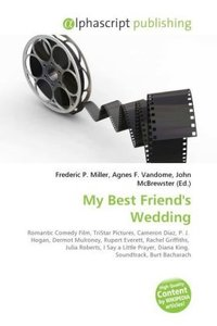 My Best Friend's Wedding