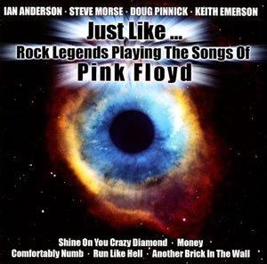 Just Like...Pink Floyd