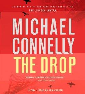 The Drop. Der Widersacher, Audio-CD, englische Version, Audio-CD