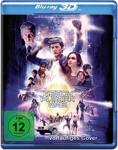 Ready Player One (3D)