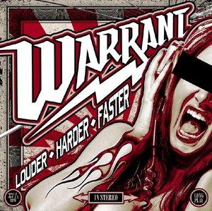 Louder Harder Faster (Limited Gatefold/Red Vinyl)