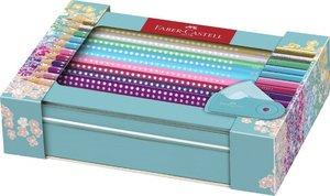 Faber-Castell Geschenkset Sparkle Buntstifte