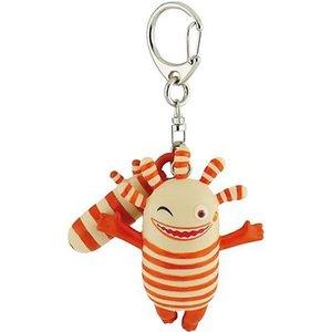 Bullyland Schlüsselanhänger - Sorgenfresser Saggo - Größe ca. 6