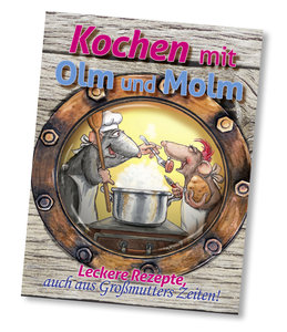 Kochen mit Olm und Molm