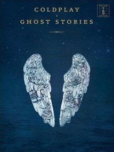 Ghost Stories -Tab Book
