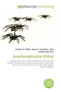 Arachnophobia (Film)