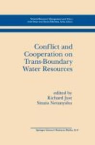 Conflict and Cooperation on Trans-Boundary Water Resources