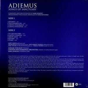 Adiemus-Songs of Sanctuary