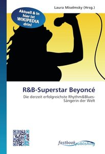 R&B-Superstar Beyoncé