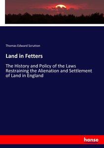 Land in Fetters