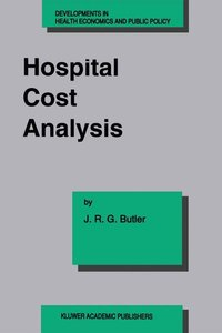 Hospital Cost Analysis