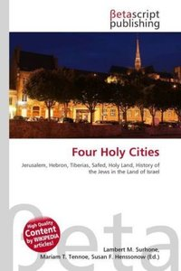 Four Holy Cities