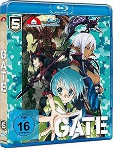 Gate - Blu-ray 5