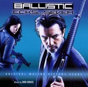 Ballistic: Ecks vs Sever (Scor