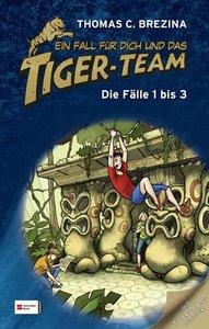 Ein Fall für dich und das Tiger-Team Sammelband 01