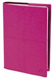 Geschäft Prestige 2019 VZ Verona rosa Taschenkalender