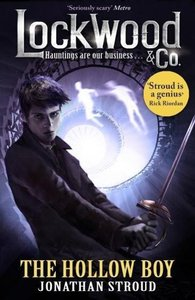 Lockwood & Co 03: The Hollow Boy