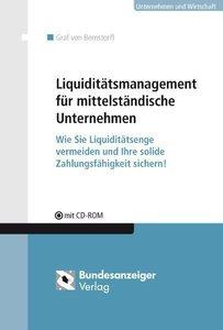 Liquiditätsmanagement für mittelständische Unternehmen