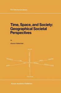 Time, Space, and Society