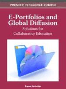 E-Portfolios and Global Diffusion: Solutions for Collaborative E