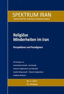 Religiöse Minderheiten im Iran