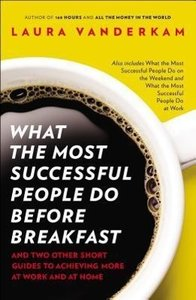 What the Most Successful People Do