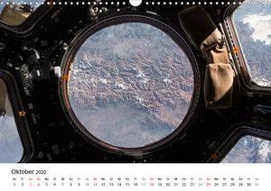 Abenteuer im Weltraum (Wandkalender 2020 DIN A3 quer)