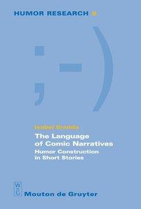 The Language of Comic Narratives