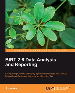 Birt 2.5 Data Analysis and Reporting