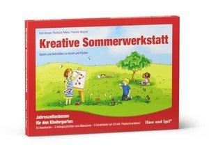 Kreative Sommerwerkstatt