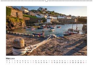 Cornwall - Land zwischen den Meeren