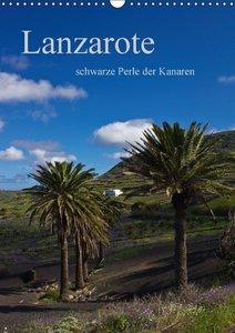 Lanzarote (Wandkalender 2016 DIN A3 hoch)