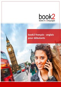 book2 français - anglais pour débutants