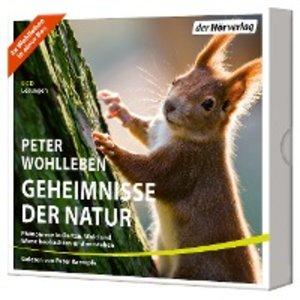 Geheimnisse der Natur, 10 Teile