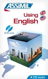 Assimil-Methode. Englisch in der Praxis. 4 CDs