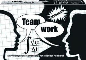 Teamwork (Kartenspiel), Mathematik