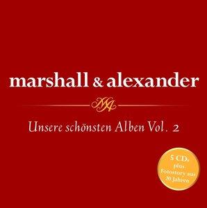 Unsere Schönsten Alben Vol.2