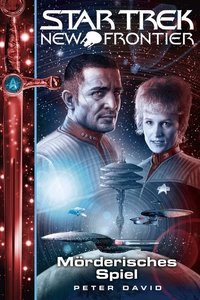 Star Trek - New Frontier 17