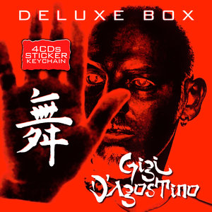 Gigi D'Agostino-Deluxe Box