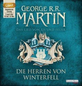 Das Lied von Eis und Feuer 01. Die Herren von Winterfell