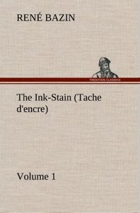 The Ink-Stain (Tache d'encre) - Volume 1