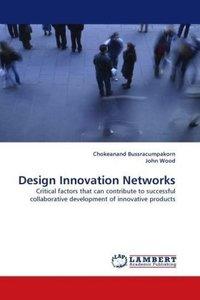 Design Innovation Networks