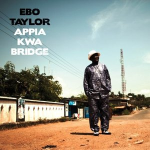 Appia Kwa Bridge (LP)