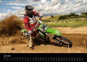 MX Racing 2020 (Wandkalender 2020 DIN A4 quer)
