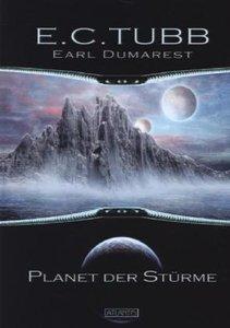 Earl Dumarest - Planet der Stürme